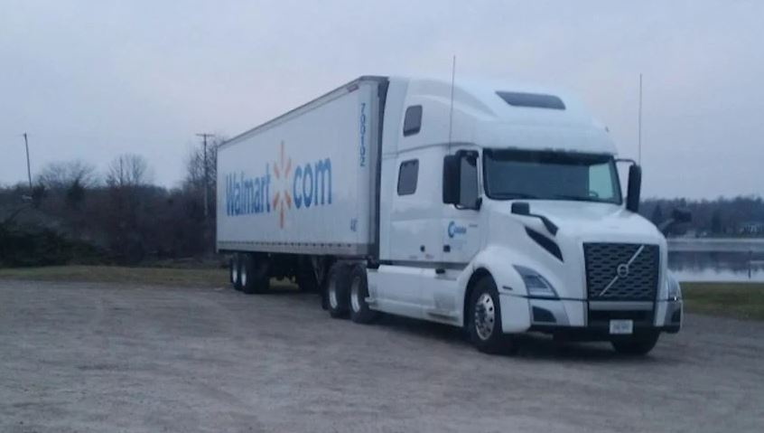 Trucking Company Files for Bankruptcy, Leaving Thousands Without Jobs